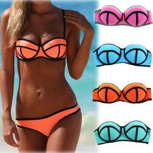 Chollo: Bikini de neopreno por 3 euros