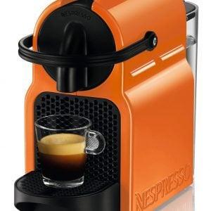 Oferta cafetera Nespresso De´Longhi por 65 euros (ahorra 33€)