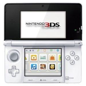 Oferta Nintendo 3DS por 157 euros