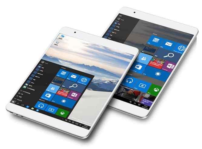 Las mejores tablets baratas del mercado: Teclast X98