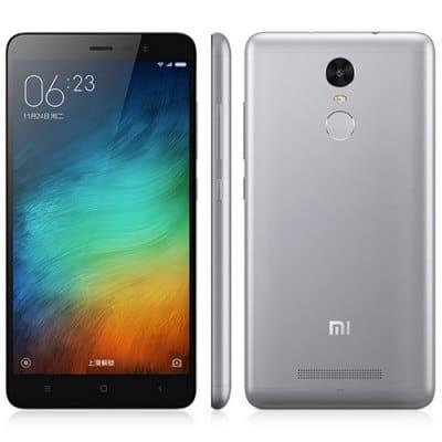Oferta Xiaomi Redmi Note 3 por 187 euros