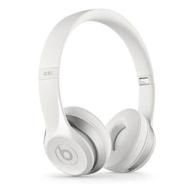 Oferta auriculares Beats by Dr. Dre Solo2 por 99 euros (50% DTO.)