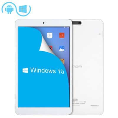 Chollo tablet Onda V820w por 61 euros (45% DTO.)