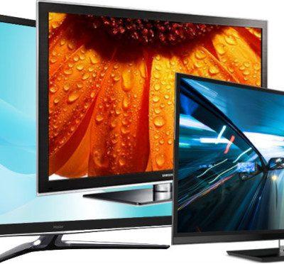 Las mejores TV por menos de 500 euros