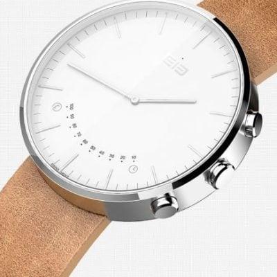 Oferta Smartwatch Elephone W2 por 23 euros