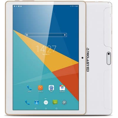 Chollo tablet Teclast P98 3G por solo 71 euros
