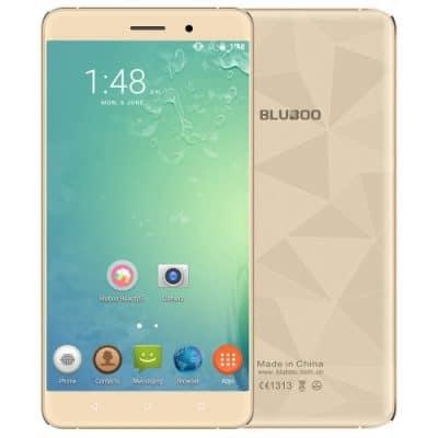 Oferta smartphone Bluboo Maya 5,5 pulgadas por 69 euros