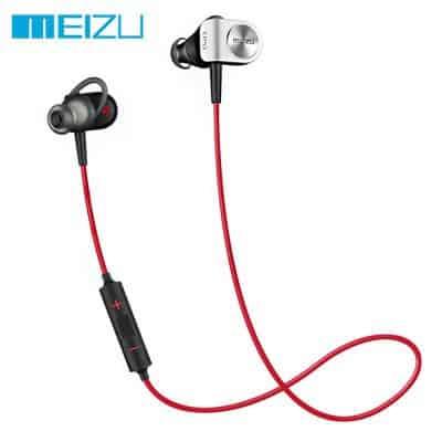 Chollo Auriculares bluetooth Meizu EP-51 por 23 euros (Cupón Descuento)