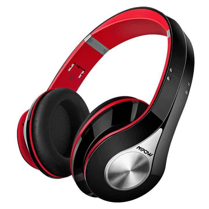 941b260a501 Oferta auriculares bluetooth plegables MPOW 059 por 25 euros (Cupón  Descuento)