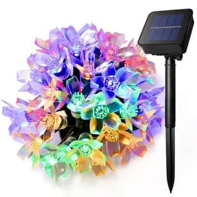 Chollazo: Lámparas LED de jardín por 2,99 euros (Cupón Descuento)