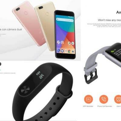 Sorteo de Xiaomi Mi A1 en Chollistas