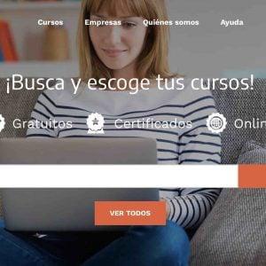 + de 400 cursos gratis, online y validados por el Ministerio