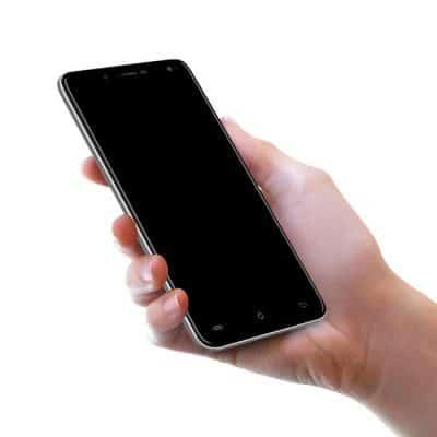 Oferta smartphone CUBOT Rainbow 2 por 79 euros (Desde Alemania)