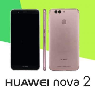 Oferta Huawei Nova 2 por 292 euros (Cupón Descuento)