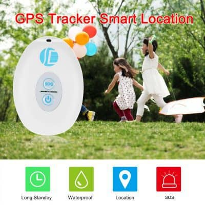 Oferta Localizador GPS resistente al agua por 21 euros (Cupón Descuento)