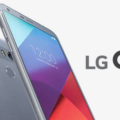 Oferta LG G6 por 563 euros (Rebaja de 186 euros)