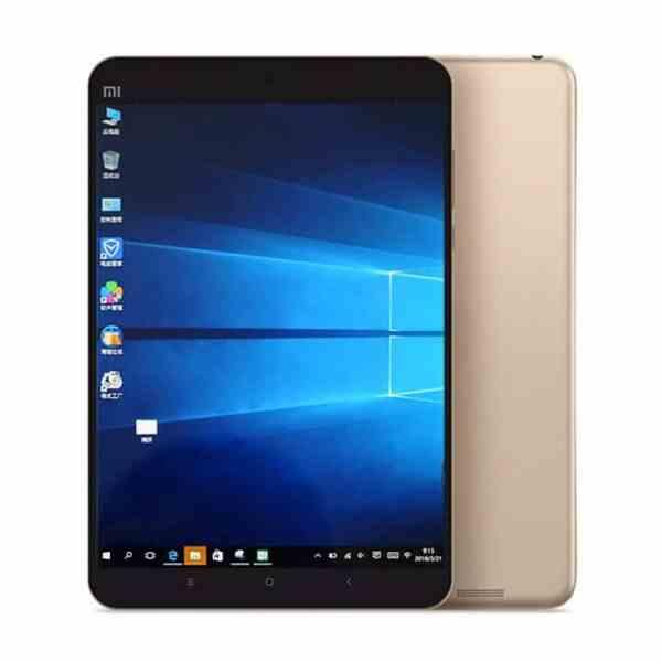 Tablet Xiaomi Mi Pad 2 por 222 euros