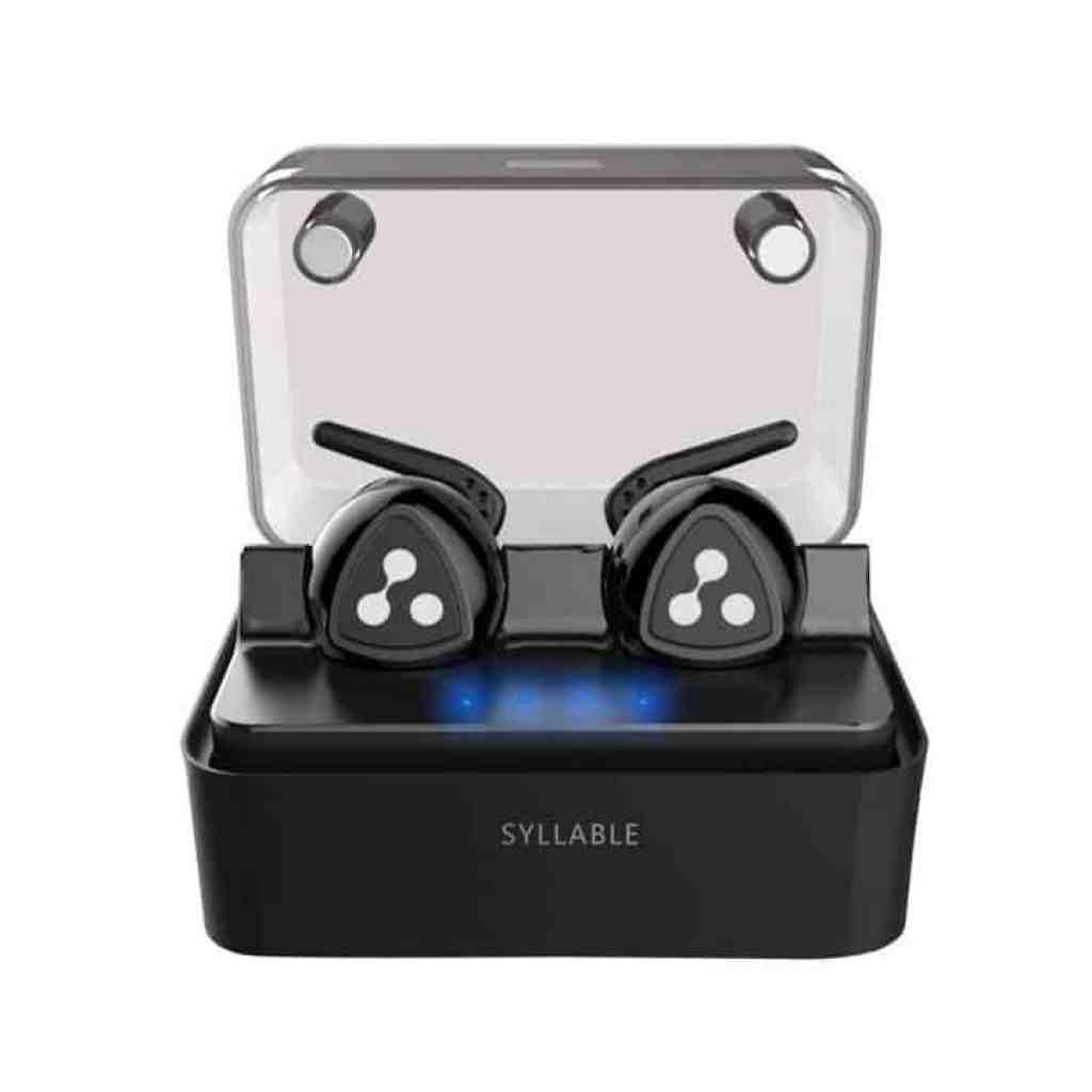 Oferta auriculares bluetooth Syllable D900 Mini sin cable por 21 euros (Cupón Descuento)