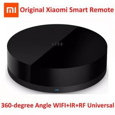 Oferta control remoto universal Xiaomi por 15 euros (Cupón descuento)