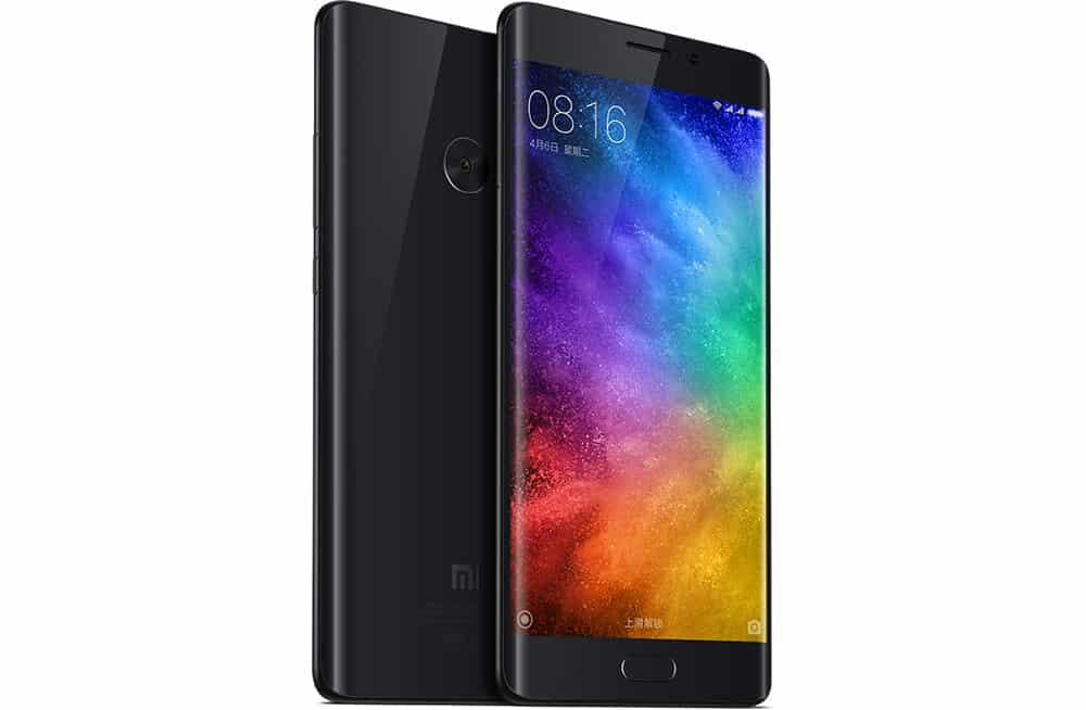 Oferta Xiaomi Note 2 128GB por 588 euros (Cupón Descuento)