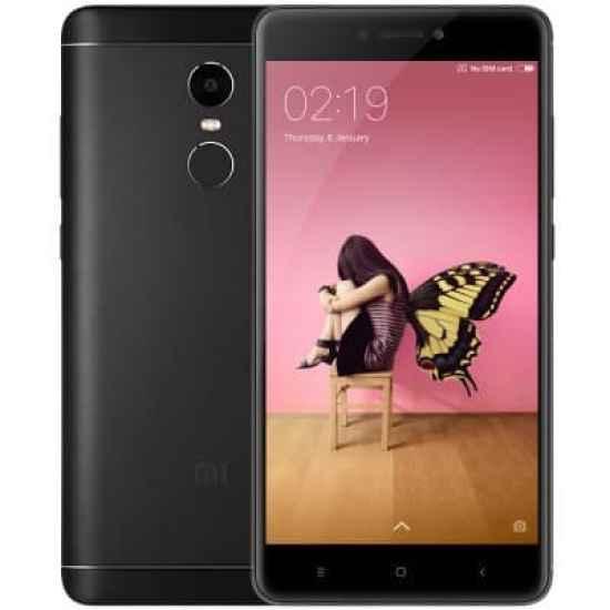 Oferta Xiaomi Redmi NOTE 4X por 131 euros (Cupón Descuento)