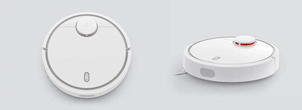 Oferta robot de limpieza Xiaomi Mi Robot Vacuum por 301 euros (Cupón Descuento)