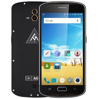 Chollo Smartphone AGM X1 por 237 euros (Oferta FLASH para aventureros)