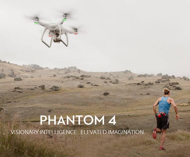 Drones DJI de oferta y con envío desde Europa