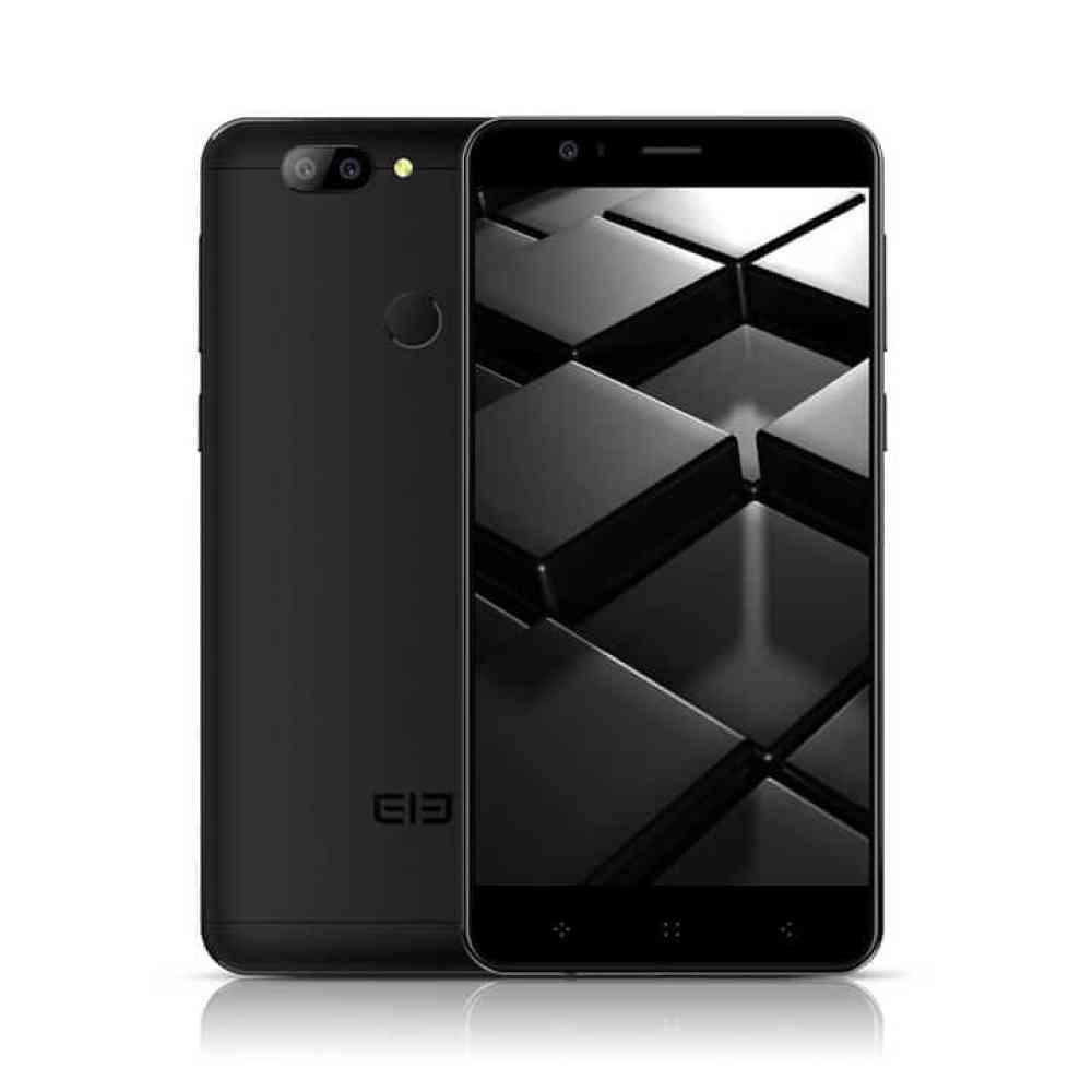 Oferta Elephone P8 Mini por 128 euros (Oferta FLASH)