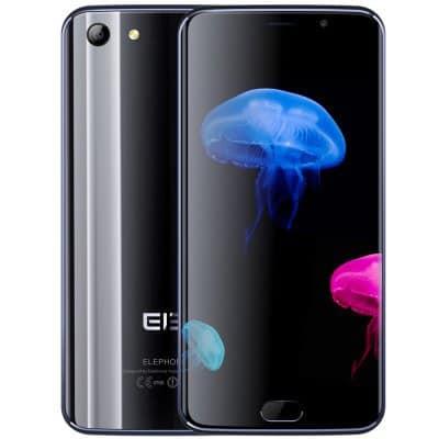Chollo Elephone S7 64GB por 199 euros (Cupón Descuento)
