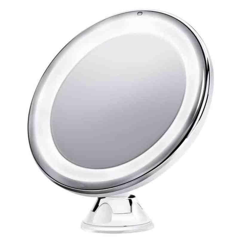 Oferta espejo de maquillaje LiSmile por 25 euros (Oferta FLASH)