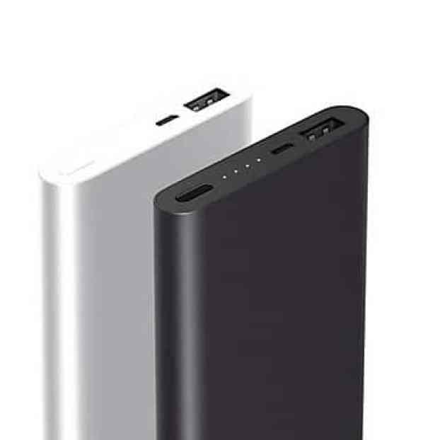 Oferta Xiaomi POWER BANK PRO 10.000 mA por 11 euros (Cupón Descuento)