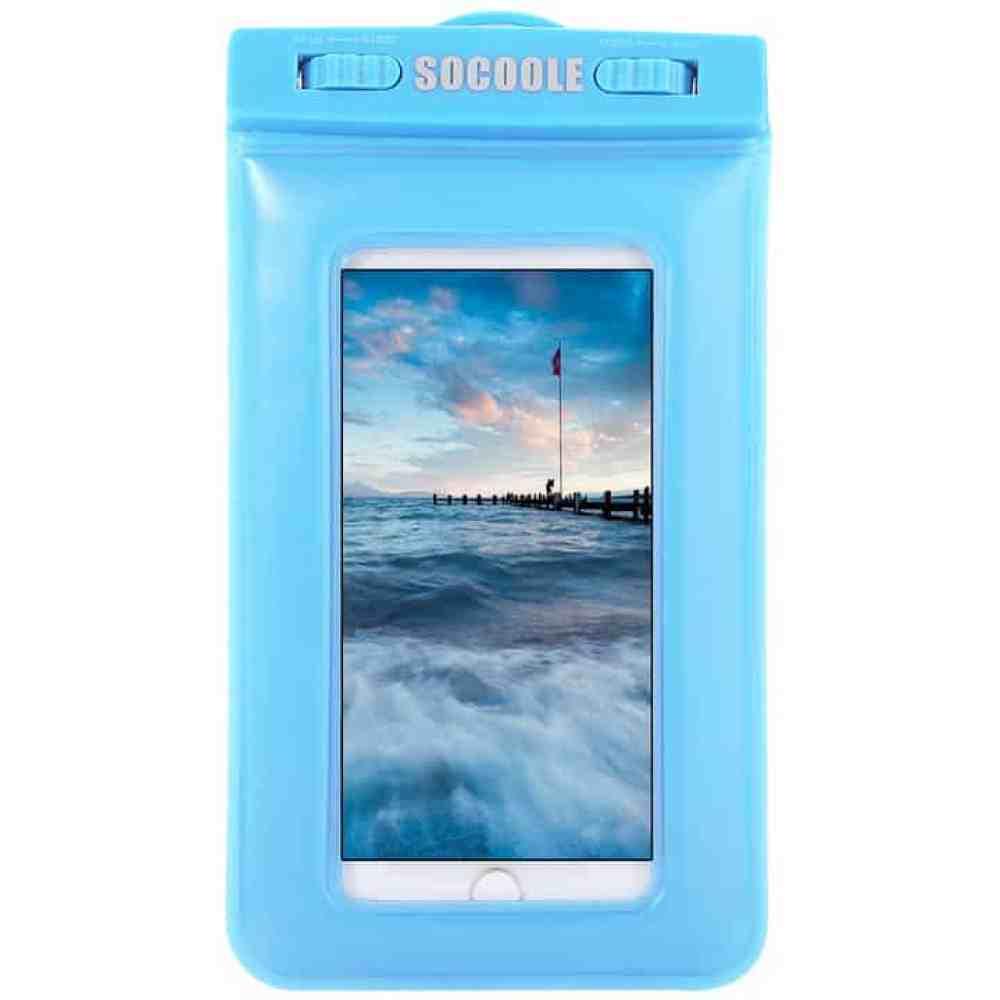 🏊 Oferta funda de playa para móvil por 1,80 euros (Cupón exclusivo)