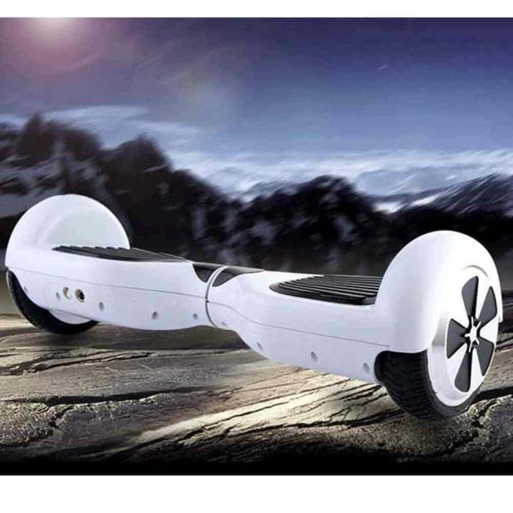 Oferta monopatín eléctrico Hoverboard por 206 euros (Cupón descuento)