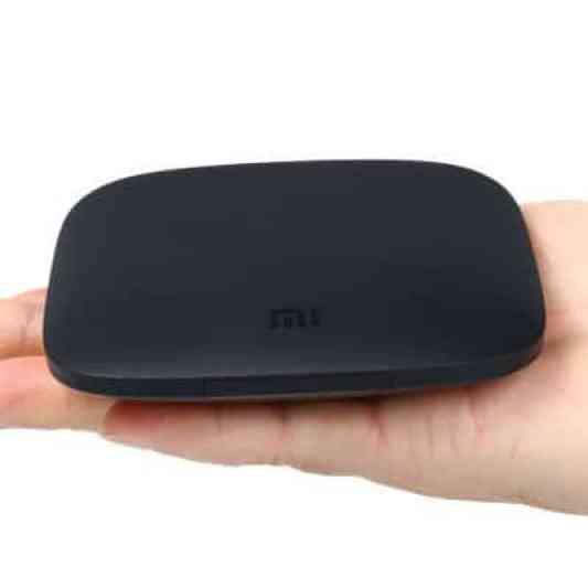 Oferta Xiaomi Mi Box TV por 70 euros (Cupón Descuento)