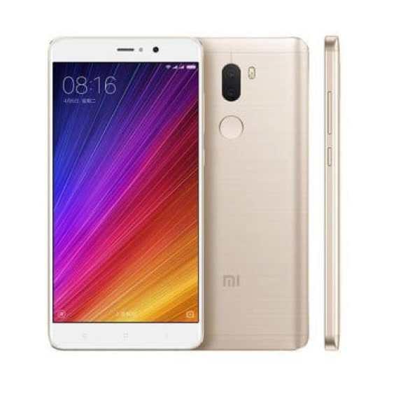 Oferta Xiaomi Mi5S Plus 128GB por 362 euros (Cupón descuento)
