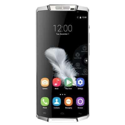 Chollo smartphone Oukitel K10000 por 105 euros desde España