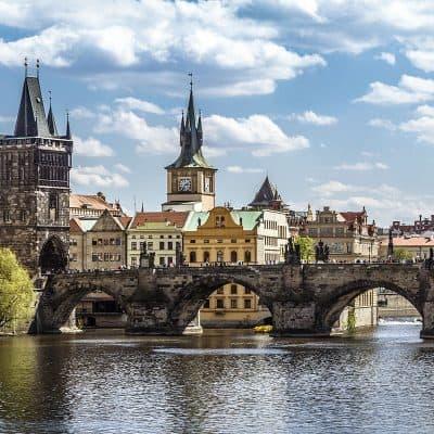 Chollito: Escápate a Praga con Logitravel por 126 euros (Oferta FLASH)