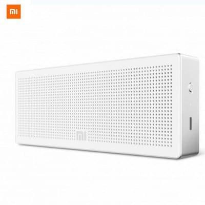 🔊 Oferta Altavoz Xiaomi bluetooth 4.0 por 18 euros (Cupón descuento)