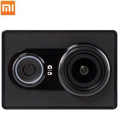 Oferta Xiaomi Yi 2K Action Camera por 66 euros
