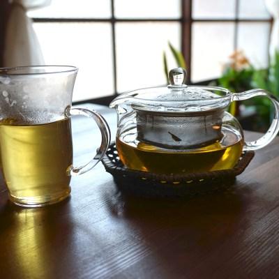 チャー・セン (蓮茶)