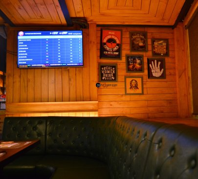 Vapour bar exchange (13)