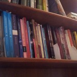 Our library and wastefulness