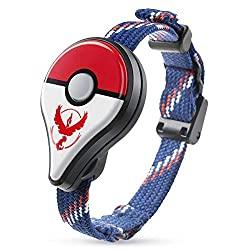 Pokemon Plus
