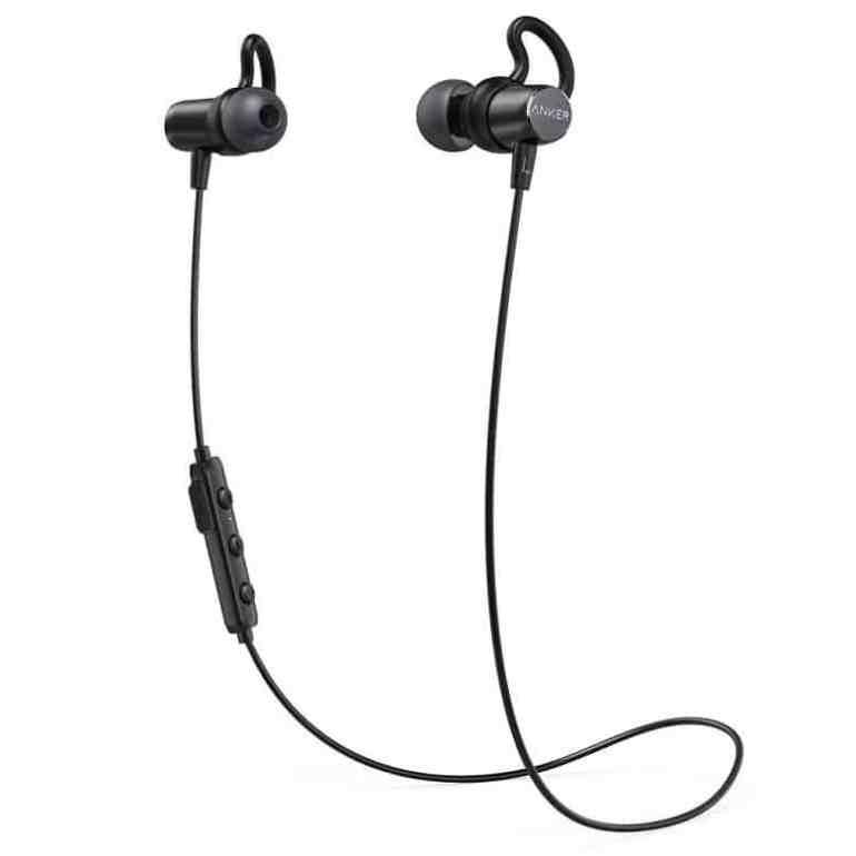 Tai Nghe Bluetooth Nhét Tai Anker SoundBuds Surge A3236
