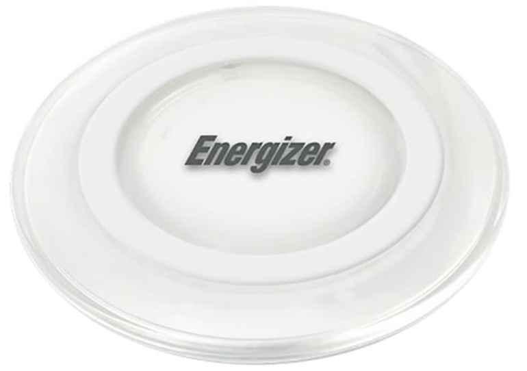 Đế Sạc Không Dây Energizer Kèm Cáp Microusb WLACWH4