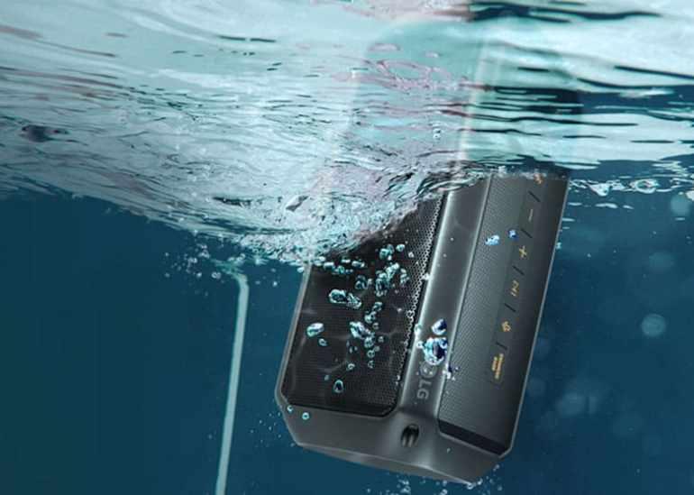 Loa Bluetooth LG PK3 (16W) - Hàng Chính Hãng