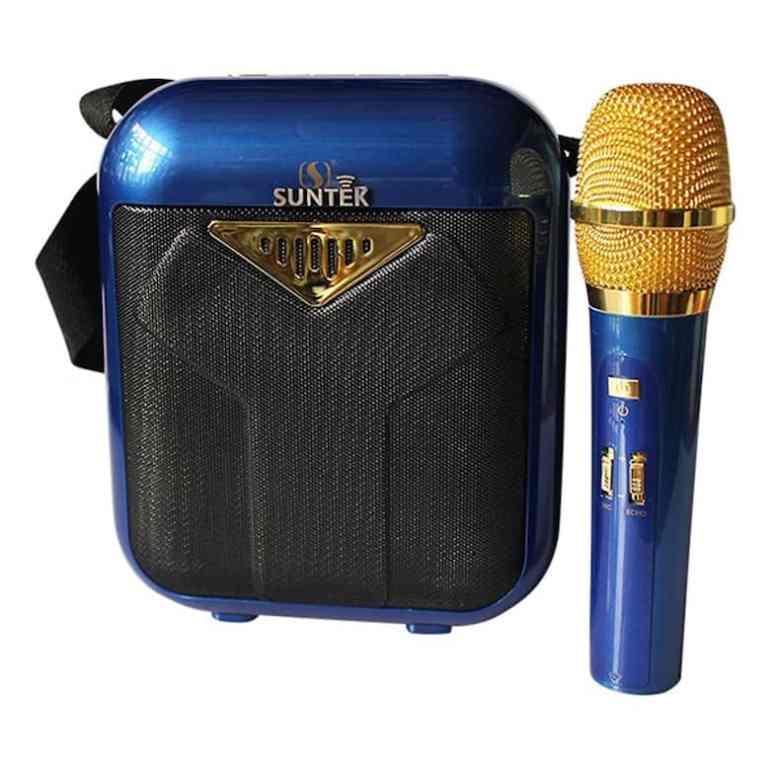 Loa Kéo Di Động Karaoke Suntek YS-A21