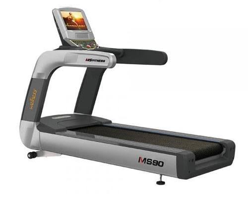 máy chạy bộ xgym dòng cardio ms90
