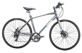 xe đạp thể thao trinx free 2.0 có tốt không